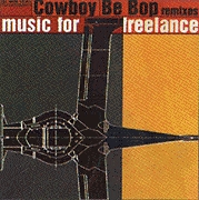 Cowboy Bebop Remixes CD